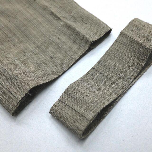 SH-10HPE  丈直しと布巾作成  #repair  #mittan